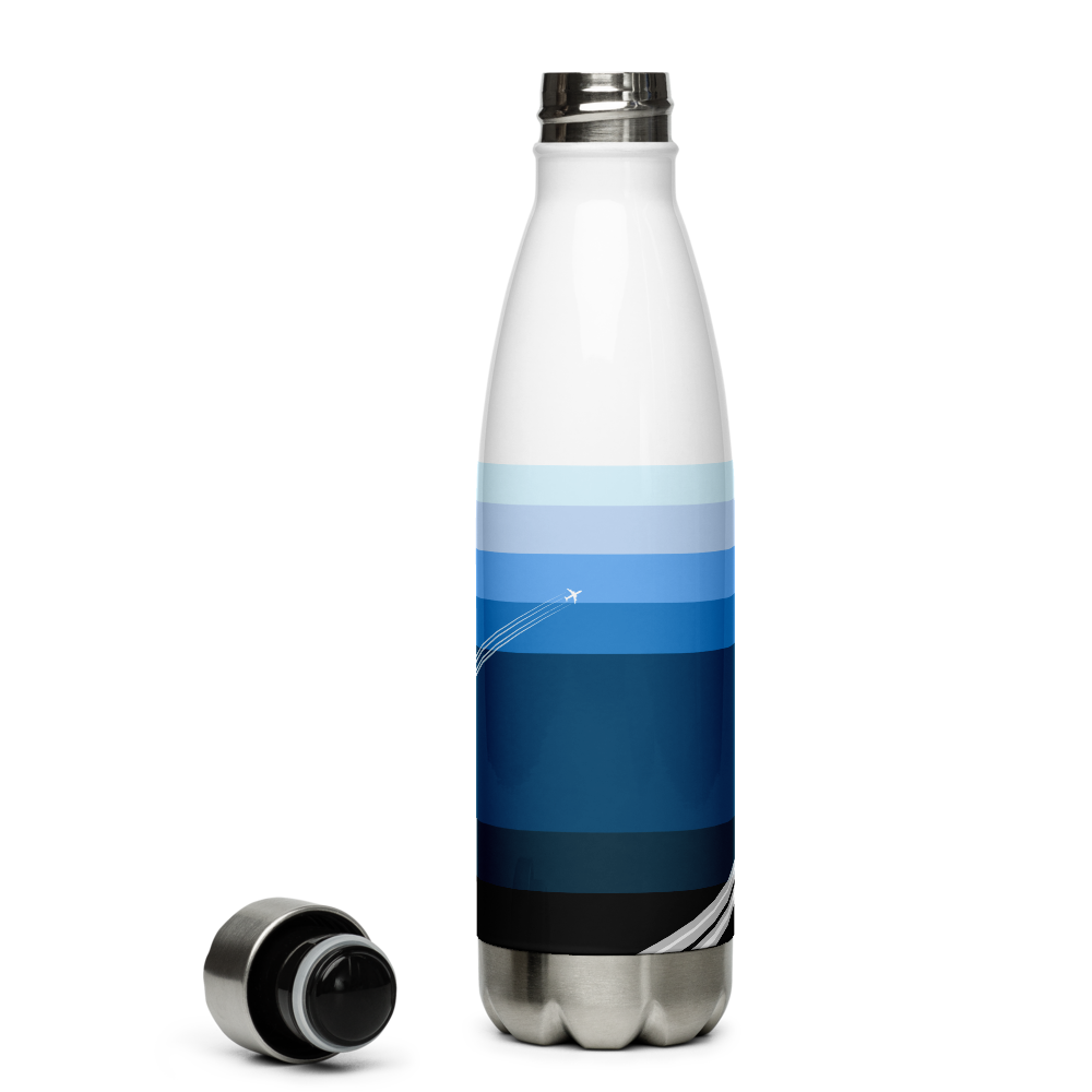 Limited No. 2 Water Bottle