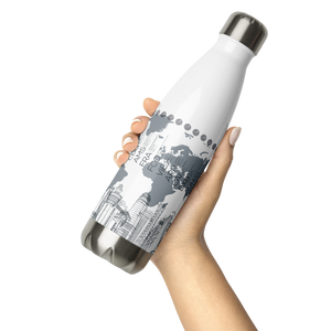Our World Water Bottle