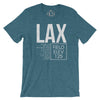 LAX (Los Angeles) Tee