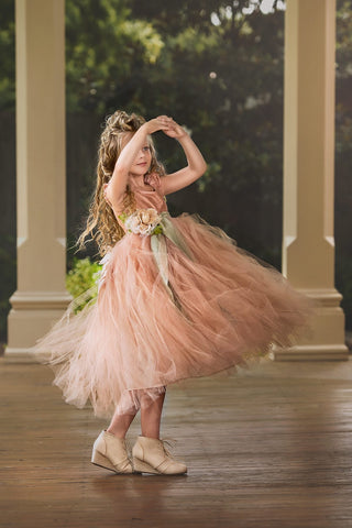 Flower Girls Tutu Dresses