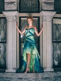 Kylissa-silk dress-prom-bridal-photography