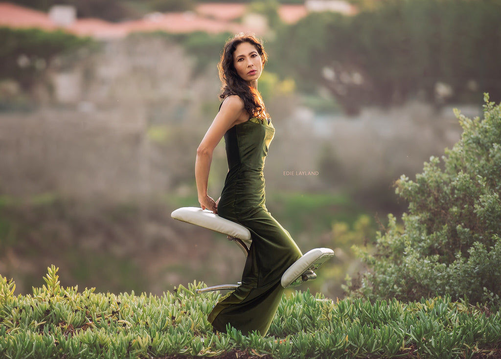 Velvet cocktail dress-photography-prom-Jade - ElenaCollection  - 2