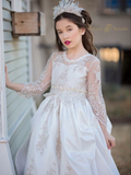 Communion dress-comuniones-Camilla