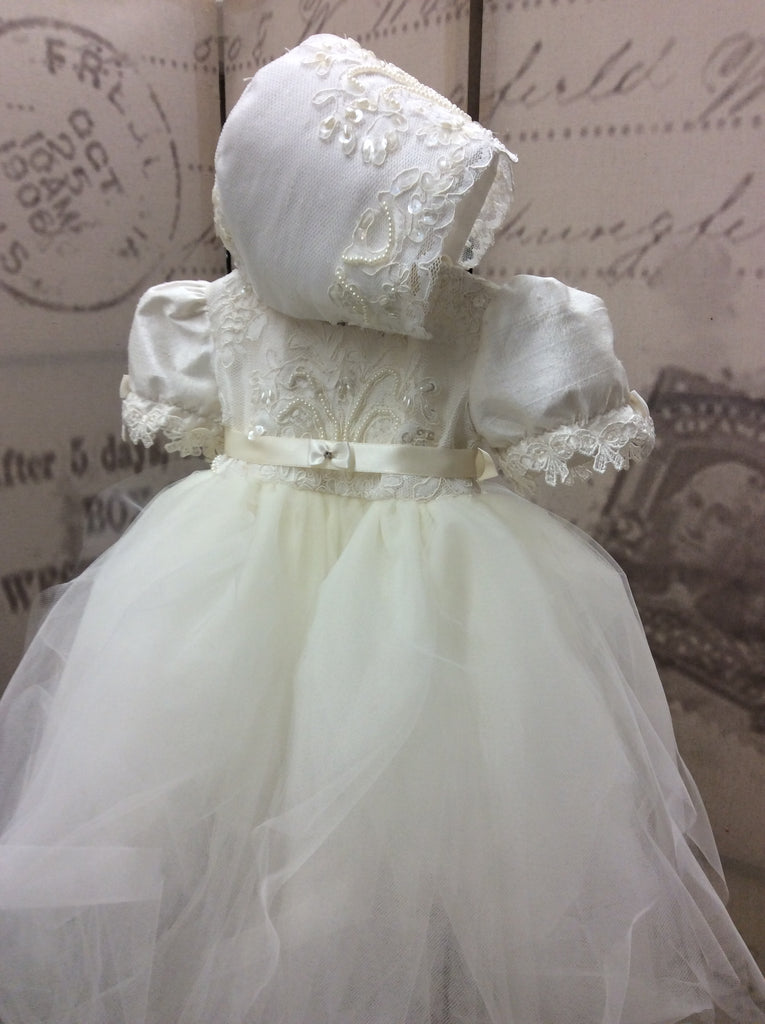 Anita Christening Dress