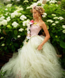 Tutu Skirt and Corset-Prom-Bridal-photography-RACHEL