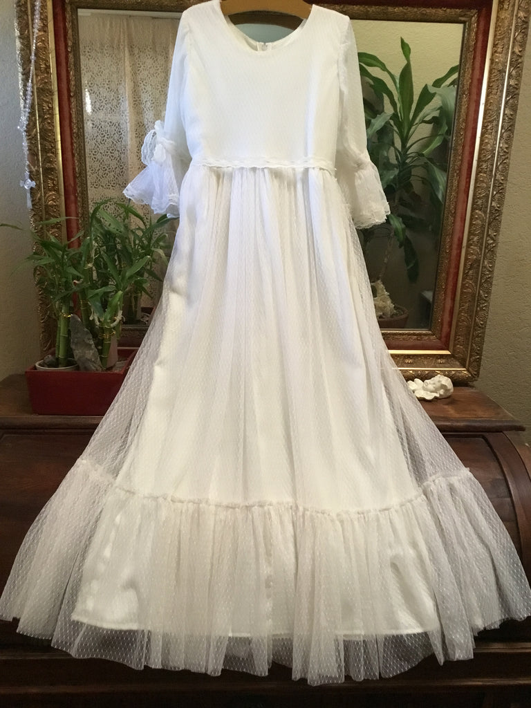 Flower girl dress-Victoriarose