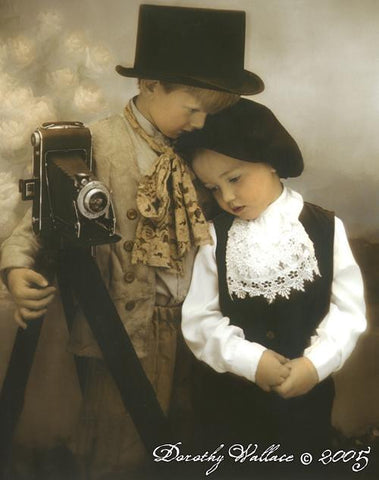 Victorian boy suit-vintage photography-photoprops-Elliot - ElenaCollection  - 2