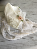 Bridal Face Mask-Karina