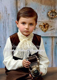 Victorian boy suit-Elliot