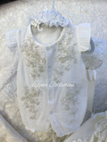 Christening Gown - Gigi