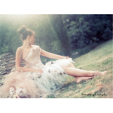 Friederike Couture Tutu Set - ElenaCollection  - 3