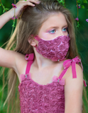 Kids Face Mask - Quinn
