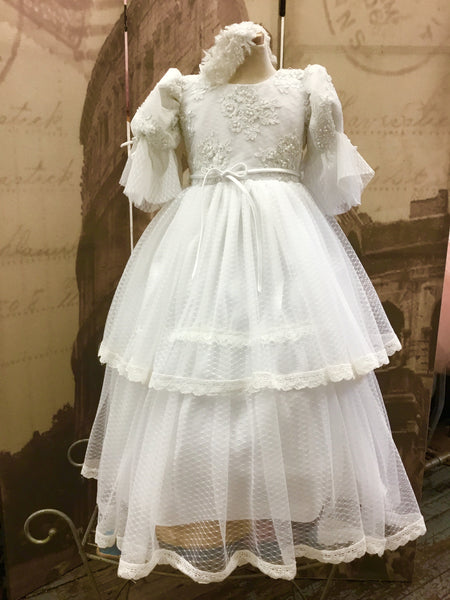 Lauren-christening dress