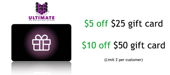 Black Friday Gift Cards