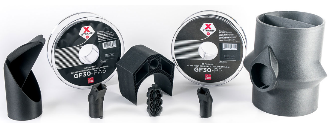 OWENS CORNING XSTRAND FILAMENT – Ultimate 3D Printing Store