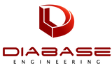 Diabase Engineering Logo