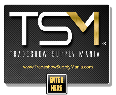 TradeShow Supply Mania