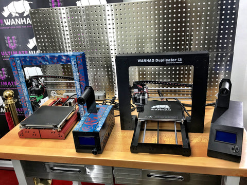ultimate 3d printing tampa florida 3d printers for sale wanhao usa duplicator i3 craftbot