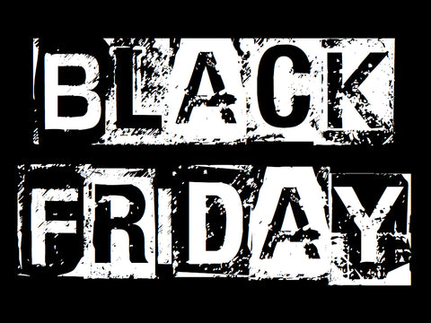 Black Friday Ultimate 3D Printing Store