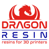 Dragon Resin Logo