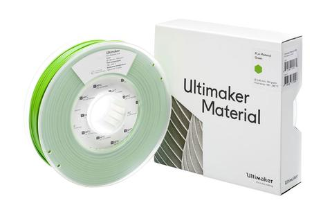 Ultimaker Material Starter Bundle 8/2 (Dual Extrusion)