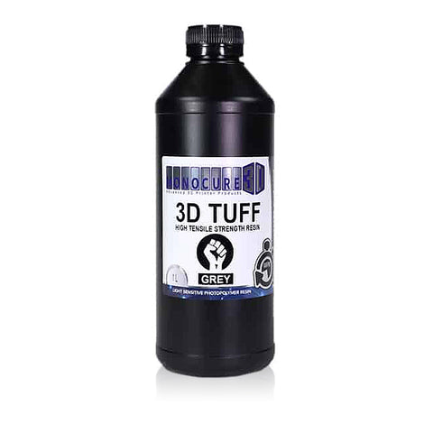 Monocure 3D Rapid TUFF™ Resin 1L - Gray
