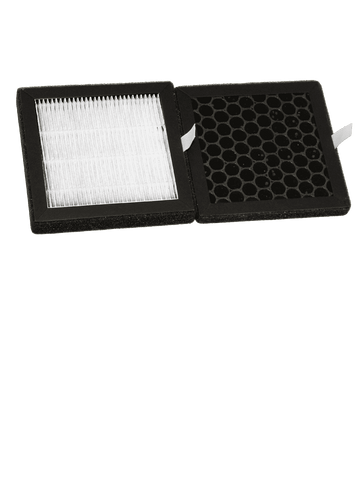 3DFS - Replacement Filters for Activated Carbon and HEPA Filtration Systems