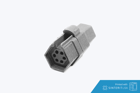 Sinterit - Sample Pin connector