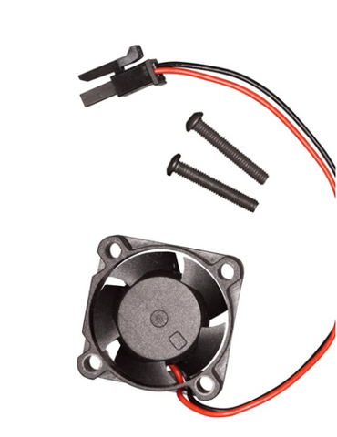 Hotend Cooling Fan