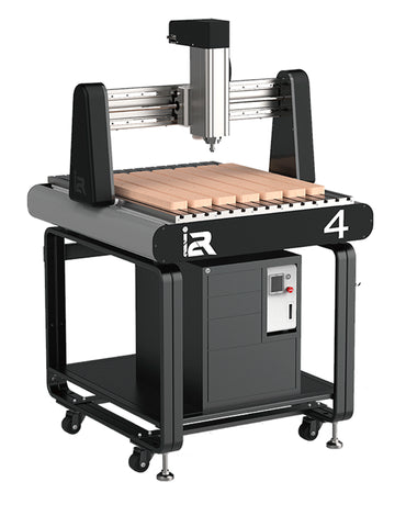 I2R 4 CNC - Ultimate 3D Printing Store