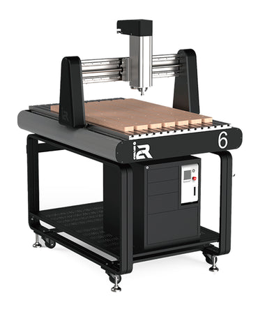 I2R 6 CNC - Ultimate 3D Printing Store