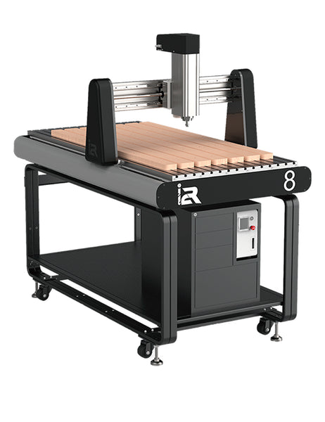 I2R 8 CNC - Ultimate 3D Printing Store