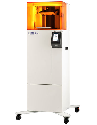 NextDent™ 5100 High Speed Dental 3D Printer with Printer Pedestal - Ultimate 3D Printing Store