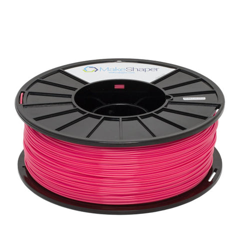 MakeShaper - ABS Filament - Pink