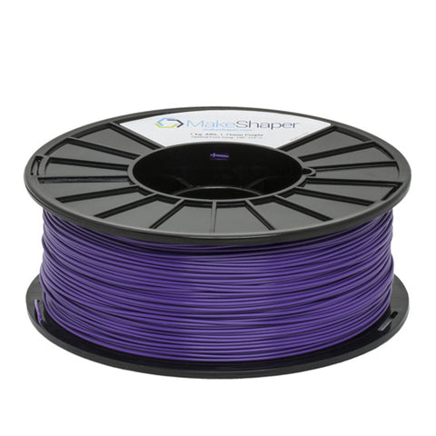 MakeShaper - ABS Filament - Purple