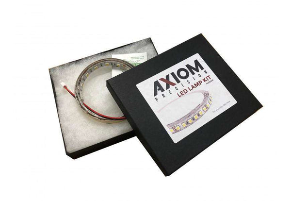 ALEDI2R - Axiom LED Lamp Kit i2R4/6/8 - Ultimate 3D Printing Store