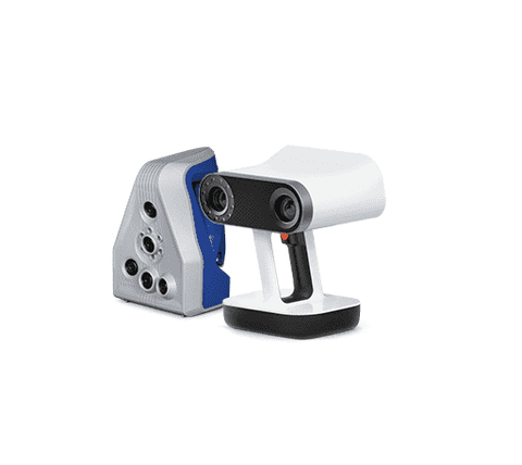Artec Leo + Space Spider - 3D Scanner - Ultimate 3D Printing Store