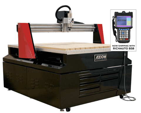 "Axiom Elite CNC - AR16 ELITE (48"" x 48"") - Ultimate 3D Printing Store"