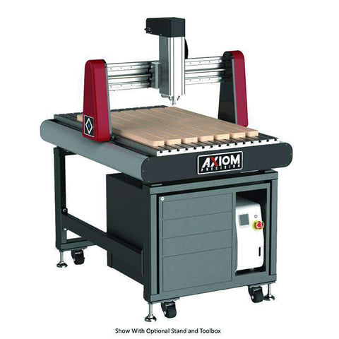 "Axiom Iconic Series CNC - Iconic-6 (24"" x 36"") - Ultimate 3D Printing Store"