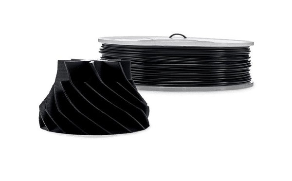 Black - Ultimaker ABS Filament 2.85mm (750g) - Ultimate 3D Printing Store