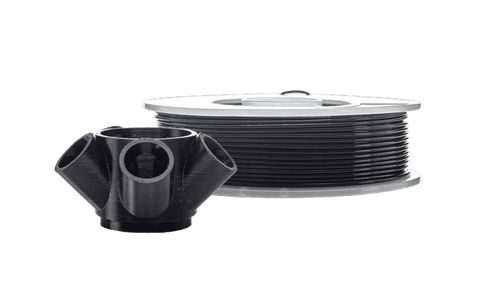 Black  - ultimaker NFC CPE+ filament 2.85mm (750g) - Ultimate 3D Printing Store