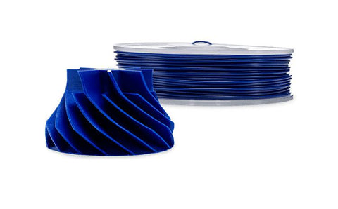 Blue - Ultimaker ABS Filament 2.85mm (750g) - Ultimate 3D Printing Store