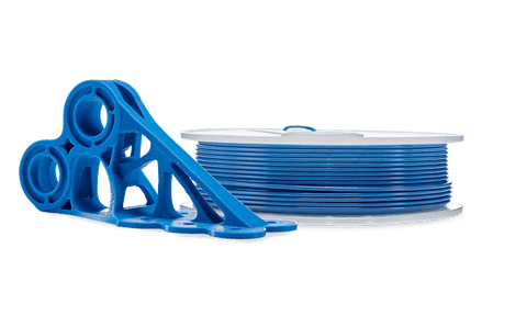 Blue - ultimaker NFC CPE copolyester filament 2.85mm (750g) - Ultimate 3D Printing Store