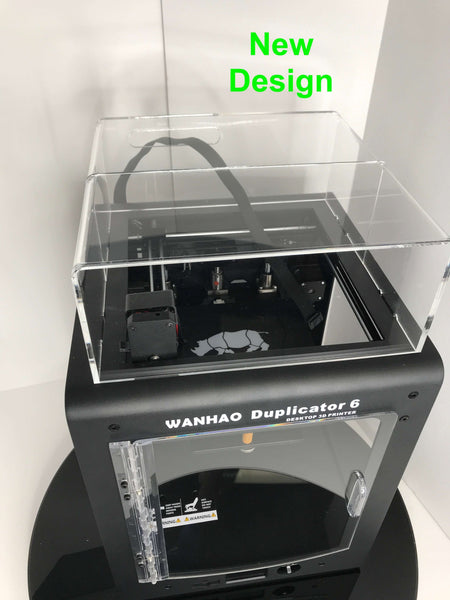 Maker Ultimate 3D Printer - MK11 DirectDrive Extruder