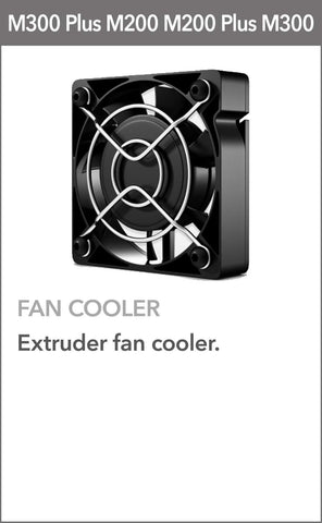 Fan cooler-Ultimate 3D Printing Store
