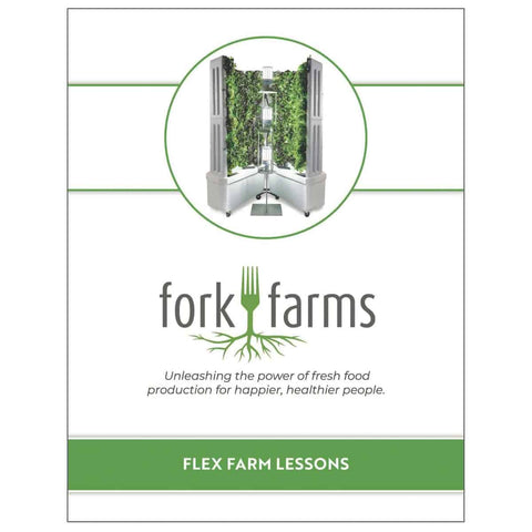 Flex Farm K – 12 Curriculum Package