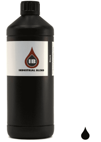 Fun To Do - Industrial Blend - Black - Ultimate 3D Printing Store