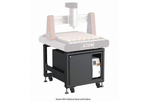 IRS400 - Axiom Stand Iconic-4 - Ultimate 3D Printing Store