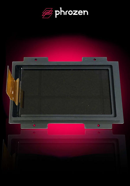 LCD Screen Panel/Module - Phrozen Sonic - Ultimate 3D Printing Store