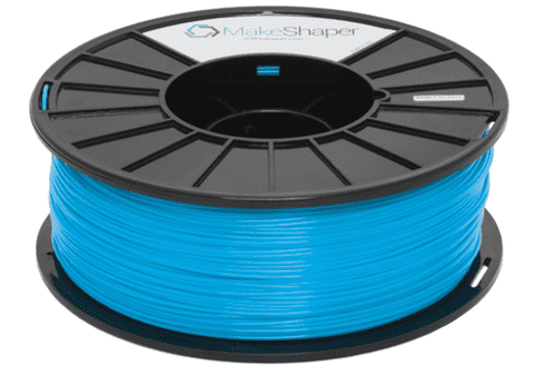 MakeShaper/KVP - ABS - MKS Blue - Ultimate 3D Printing Store